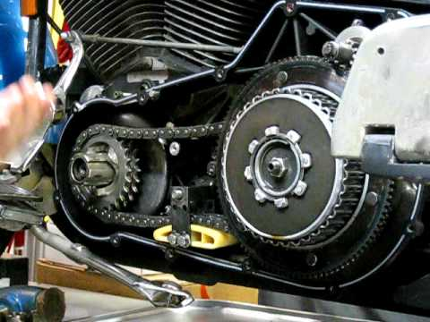 Yamaha V Star 650 Classic Wiring Diagram Stator Repair 3 Of 9 Removing Remaing Components