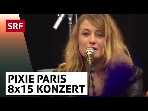 Pixie Paris - 8x15