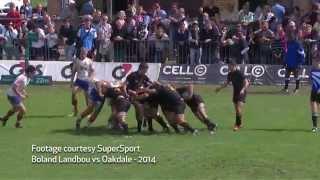 Oakdale vs Boland Landbou - Teaser