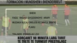 Sot Skënderbeu për historinë - Vizion Plus - News - Lajme