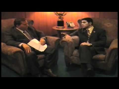 Steve Montenegro Interview Part 4.
