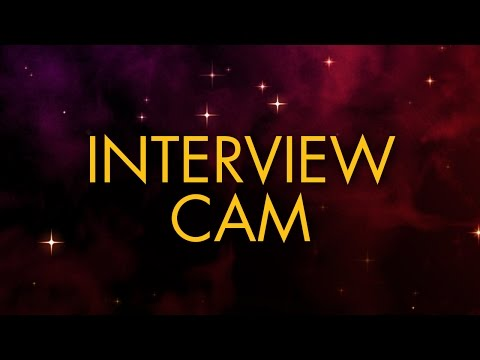 37th College Television Awards - Interview Cam