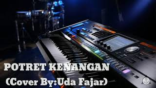 Download Mp3 Potret Kenangan  Imam S. Arifin   Cover By Uda Fajar