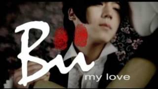 Bii畢書盡【Bii my love】官方版MV  Eagle Music official