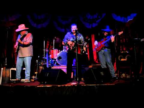 Jo-el Sonnier performs at MJ's Rockin Oldies (video)