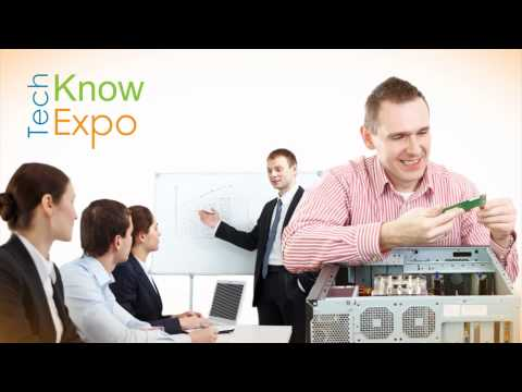 Tech Know Expo March 29 Viera High School
