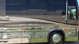PREVOST LIBERTY COACH FOR SALE BY OWNER $250,000