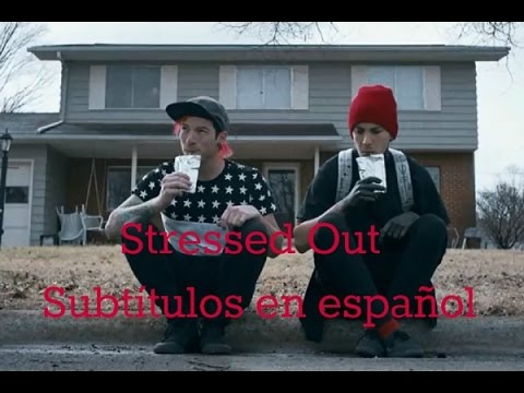 twenty one pilots - stressed out //...