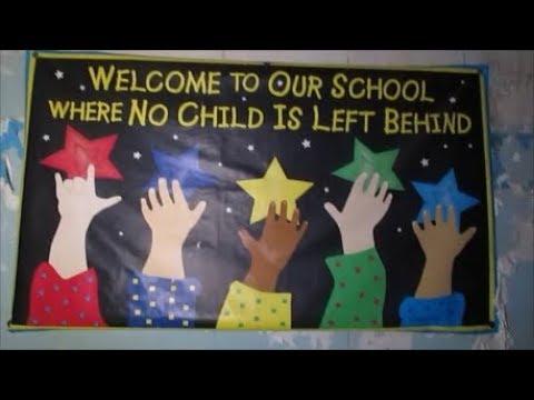Exploring Gary, Indiana - Nobel Elementary School - Inside the Urban Decay