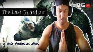🙏The Last Guardian/O Último Guardião #8 UMA SERÍE INCRIVEL...(Gameplay Ps4).