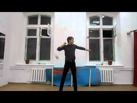 Андрей Крестьянинов для