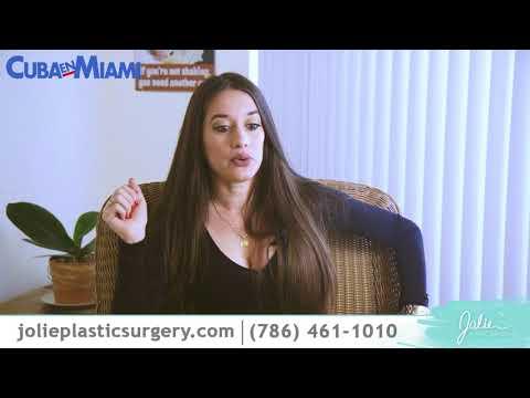Sobre vivir en Miami: Entrevista con la joven y talentosa actriz Laura Treto