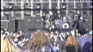 Metallica - Helpless - Live in Philadelphia, PA, USA (1997) [Fan Can 4]