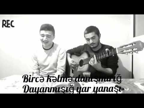 Geldi Ayriliq Zamani