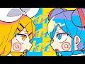 ピノキオピー - ねぇねぇねぇ。 feat. 鏡音リン・初音ミク / Nee Nee Nee.
