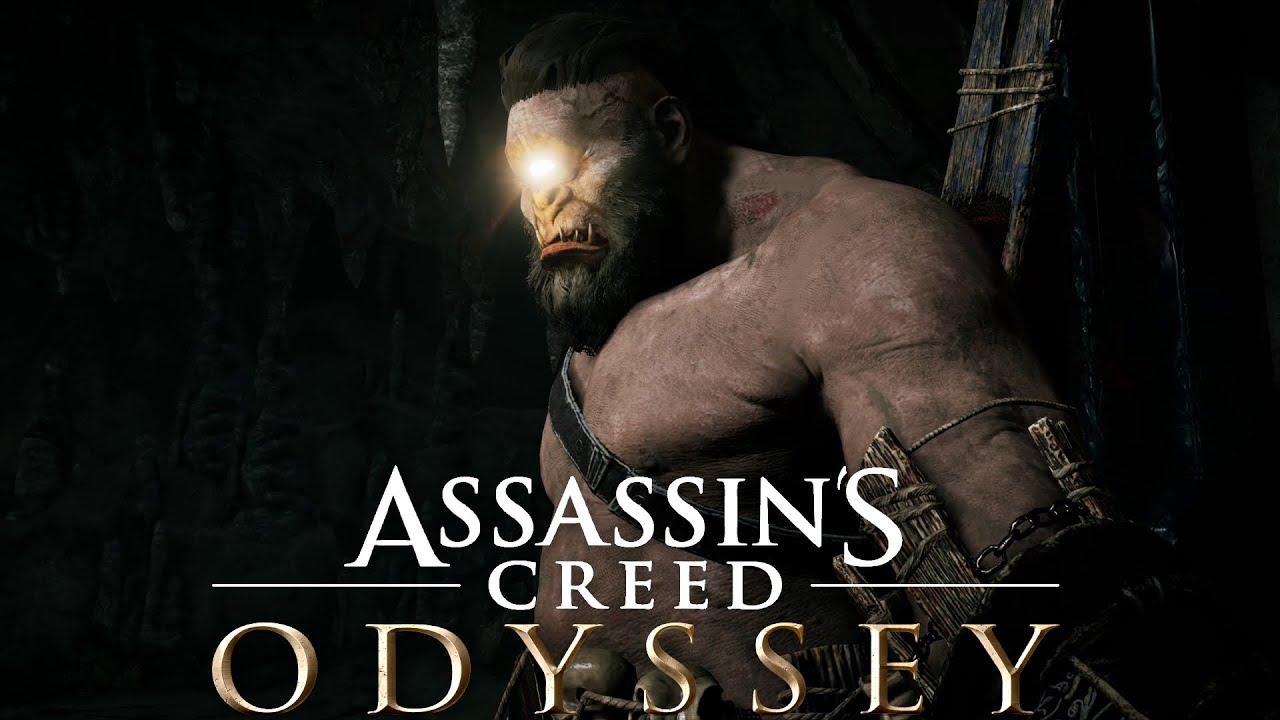 ac odyssey artefakte