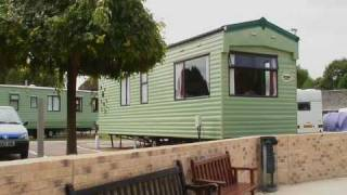 Quietwaters Caravan Park - Cambridgeshire
