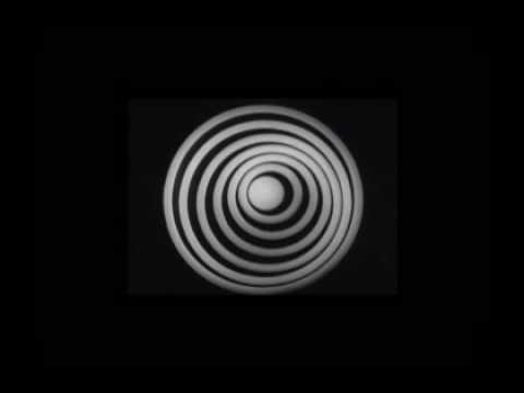 TWENTYTWENTYONE play Marcel Duchamp Anemic Cinema (1926)