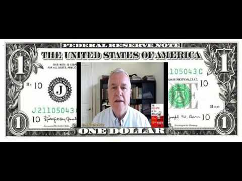 What is Rethinking the Dollar? James Turk