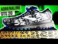 Brooks Adrenaline GTS 20 Run Happy Review   Running shoes for pronation   Shoes for stability