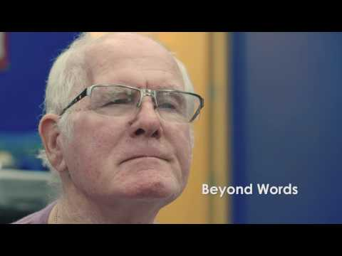 'Beyond Words' - PMZ and Plymouth University Research project