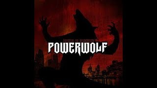 8 Lucifer In Starlight Powerwolf