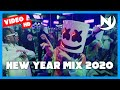 أغنية New Year Mix 2020   Best of 2019 Hip Hop RnB Party Pop Reggaeton Dancehall Electro & Trap Club Music