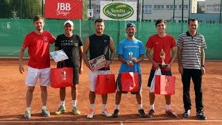 VII Mistrzostwa Kurpi w Tenisie Ziemnym Open