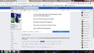 How To Add Html Tab To Your Facebook Page