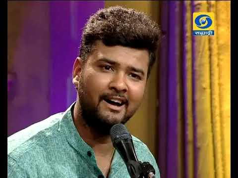Music Maifil - 08 April 2018 - म्युझिक मैफिल