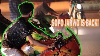 Download Video SOPO JARWO KEMBALI KE LINTASAN MP3 3GP MP4