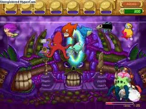 Insaniquarium Deluxe Free Game Download Full Version - Free PC Games Den