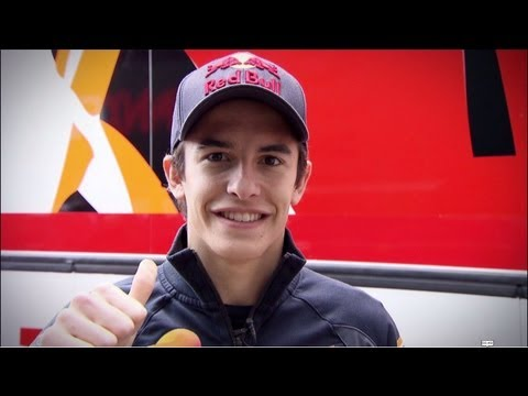 FIM Ride Green - KiSS Mugello - Marc Marquez
