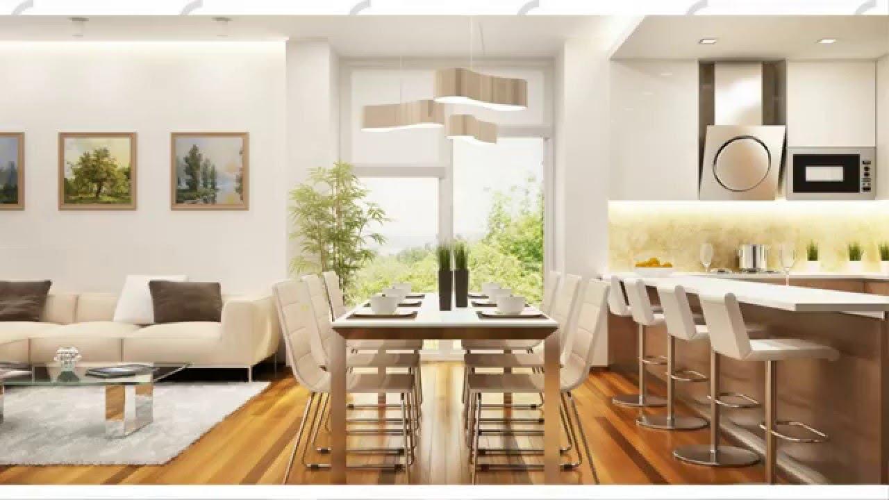 living room interior design 2016 - living room decor - YouTube
