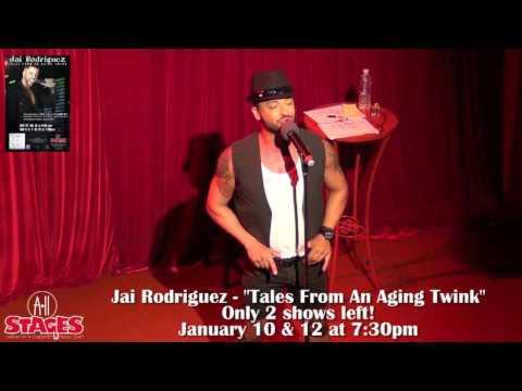 Jai Rodriguez