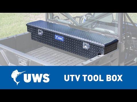 UTV Tool Box | UWS