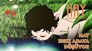 Büyük Deprem  Allahı Arayan Çocuk - Hay