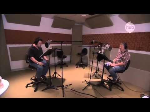 Curtis Armstrong & Dave Foley on