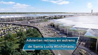 La Auditoría Superior de la Federación halló inconvenientes técnicos y ambientales que pueden poner en riesgo la entrada en operaciones del aeropuerto; no hay avances en interconexión con AICM, resalta