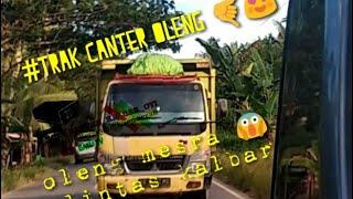 Trak canter oleng 🤙lintas kapbar