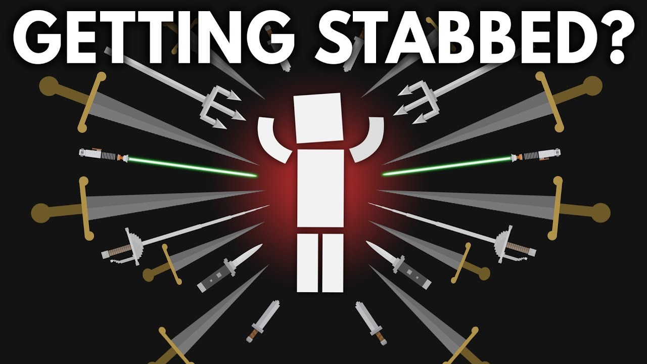 Download What Happens To Your Body If You Get Stabbed?