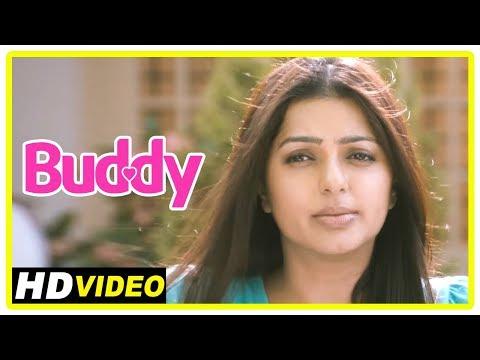 Buddy Malayalam Movie | Best of Bhumika and Asha Sarath | Anoop Menon | Mithun Murali | Srikanth