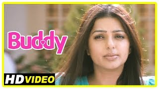 Buddy Malayalam Movie | Best of Bhumika and Asha Sarath | Anoop Menon | Mithun Murali | Srikanth