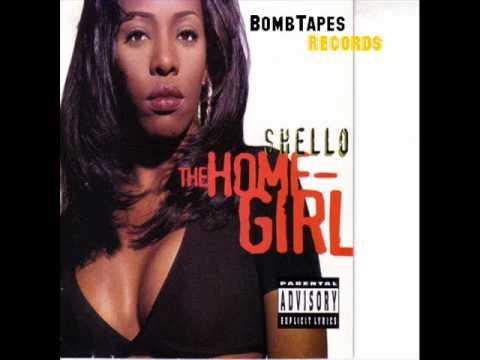 Shello - Hello (G-Funk)