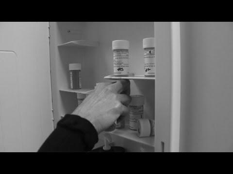Medication Nation: Too many pills?