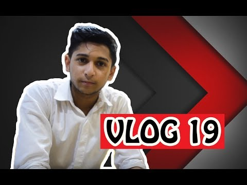 BYE BYE i AM GOING | VLOG 19 | TAWHID AFRIDI | NEW VIDEO 2017