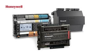 Discover Honeywell CIPer (Internet Protocol HVAC Controllers)