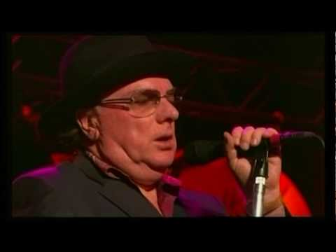 Van Morrison & Solomon Burke - Fast Train
