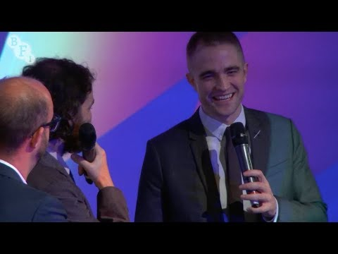 GOOD TIME Q&A | BFI London Film Festival 2017