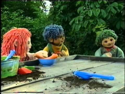 Tots TV - Beach
